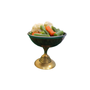 모둠 야채 (300g) Mix Vegetables
